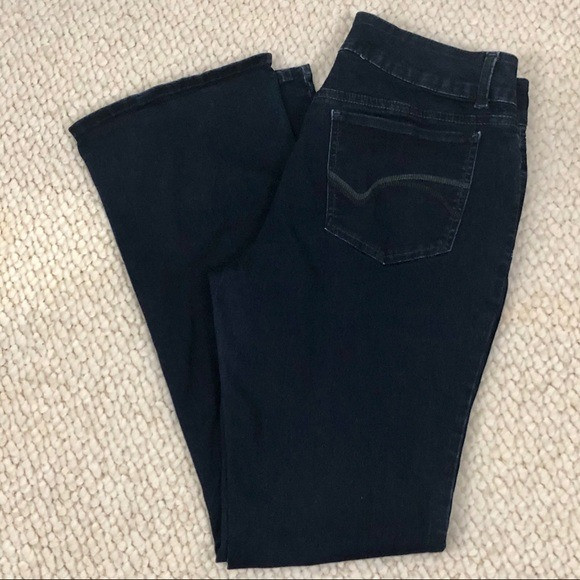 Riders by Lee   Mid Rise Boot Cut