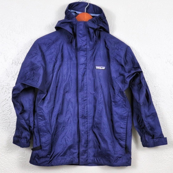 Patagonia | Hooded Rain Jacket